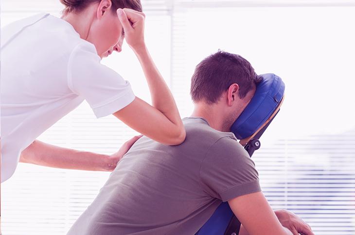 Anita Aheer - Massage Therapies