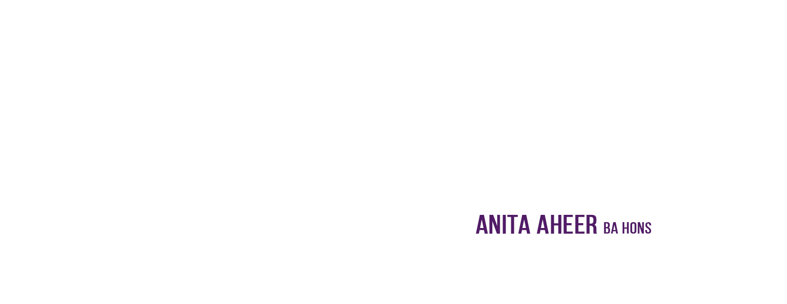 Anita Aheer - Massage Therapies